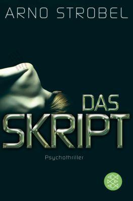 Das Skript, Arno Strobel