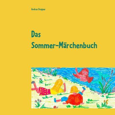 Das Sommer-Märchenbuch, Andrea Stopper