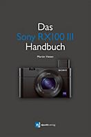 Das Sony RX100 III Handbuch