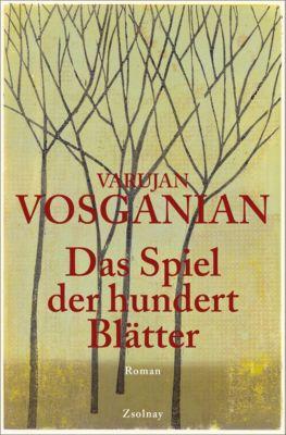 Das Spiel der hundert Blätter, Varujan Vosganian