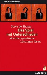 Das Spiel mit Unterschieden - Steve DeShazer |