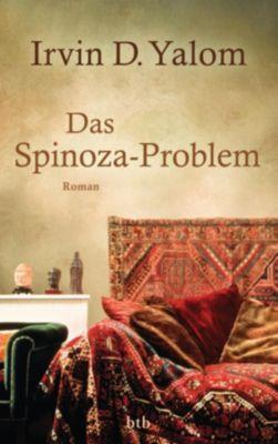 Das Spinoza-Problem - Irvin D. Yalom |