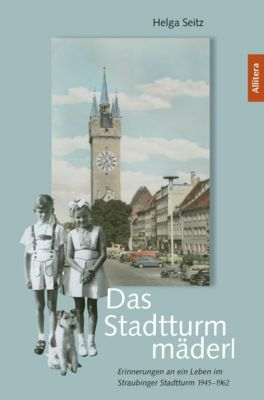 Das Stadtturmmäderl - Helga Seitz pdf epub