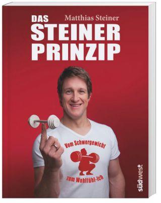 Das Steiner Prinzip, Matthias Steiner