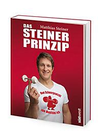 Das Steiner Prinzip - Produktdetailbild 1