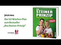 Das Steiner Prinzip - Dein 12-Wochen-Plan - Produktdetailbild 1