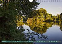 Das Steinfurter Bagno im Wandel der Jahreszeiten (Wandkalender 2019 DIN A4 quer) - Produktdetailbild 7
