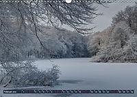 Das Steinfurter Bagno im Wandel der Jahreszeiten (Wandkalender 2019 DIN A3 quer) - Produktdetailbild 2