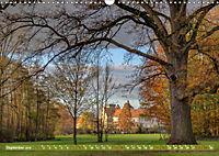 Das Steinfurter Bagno im Wandel der Jahreszeiten (Wandkalender 2019 DIN A3 quer) - Produktdetailbild 9