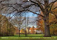 Das Steinfurter Bagno im Wandel der Jahreszeiten (Wandkalender 2019 DIN A2 quer) - Produktdetailbild 9