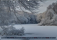 Das Steinfurter Bagno im Wandel der Jahreszeiten (Wandkalender 2019 DIN A2 quer) - Produktdetailbild 2