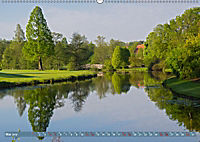 Das Steinfurter Bagno im Wandel der Jahreszeiten (Wandkalender 2019 DIN A2 quer) - Produktdetailbild 5