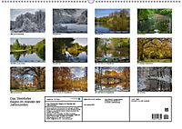 Das Steinfurter Bagno im Wandel der Jahreszeiten (Wandkalender 2019 DIN A2 quer) - Produktdetailbild 13
