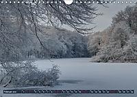 Das Steinfurter Bagno im Wandel der Jahreszeiten (Wandkalender 2019 DIN A4 quer) - Produktdetailbild 2