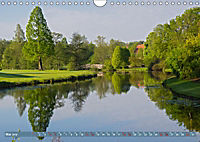 Das Steinfurter Bagno im Wandel der Jahreszeiten (Wandkalender 2019 DIN A4 quer) - Produktdetailbild 5