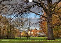 Das Steinfurter Bagno im Wandel der Jahreszeiten (Wandkalender 2019 DIN A4 quer) - Produktdetailbild 9