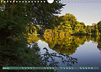 Das Steinfurter Bagno im Wandel der Jahreszeiten (Wandkalender 2019 DIN A4 quer) - Produktdetailbild 6