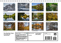 Das Steinfurter Bagno im Wandel der Jahreszeiten (Wandkalender 2019 DIN A4 quer) - Produktdetailbild 13