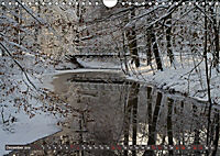 Das Steinfurter Bagno im Wandel der Jahreszeiten (Wandkalender 2019 DIN A4 quer) - Produktdetailbild 12