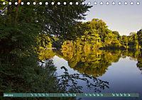 Das Steinfurter Bagno im Wandel der Jahreszeiten (Tischkalender 2019 DIN A5 quer) - Produktdetailbild 6