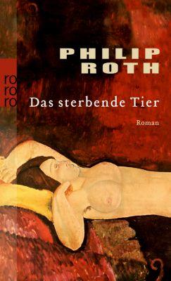 Das sterbende Tier, Philip Roth