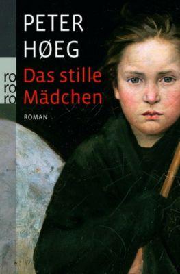 Das stille Mädchen, Peter Høeg