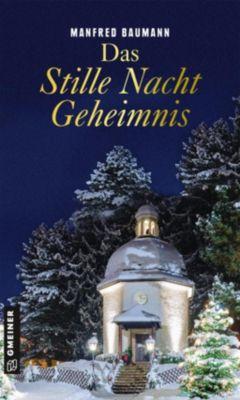Das Stille Nacht Geheimnis, Manfred Baumann