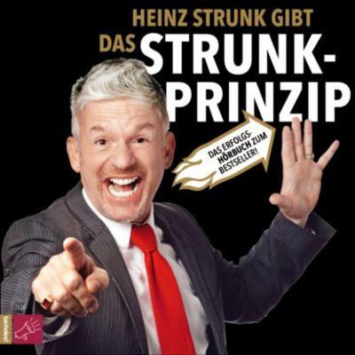 Das Strunk-Prinzip, Heinz Strunk