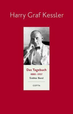 Das Tagebuch 1880-1937: Bd.7 1919-1923 - Harry Graf Kessler |