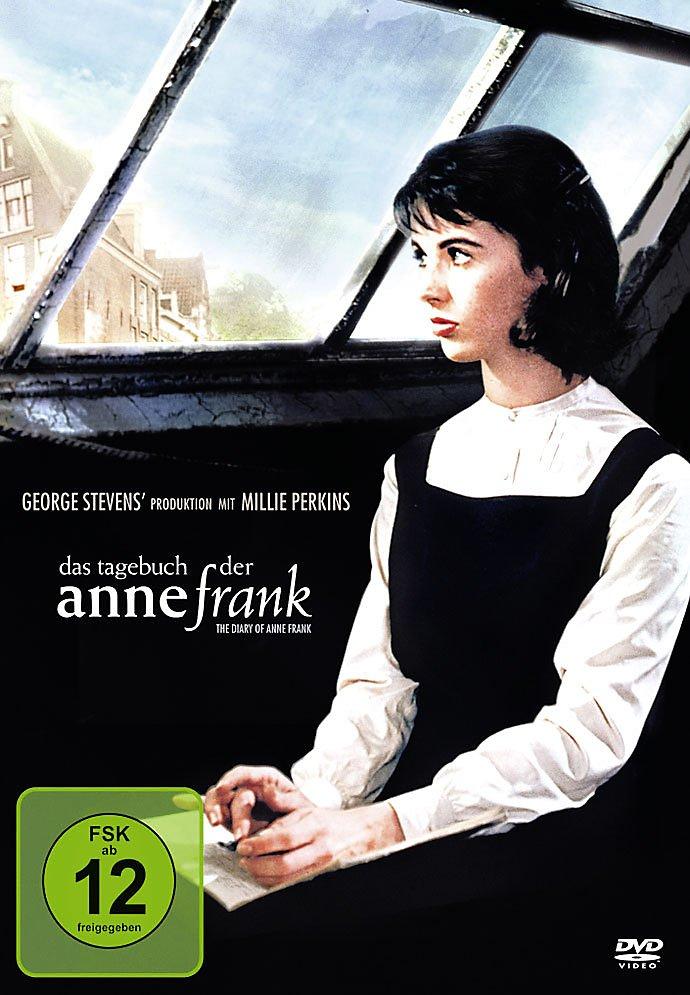 Das Tagebuch der Anne Frank DVD bei Weltbild.ch bestellen