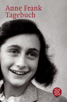 Das Tagebuch der Anne Frank, Anne Frank
