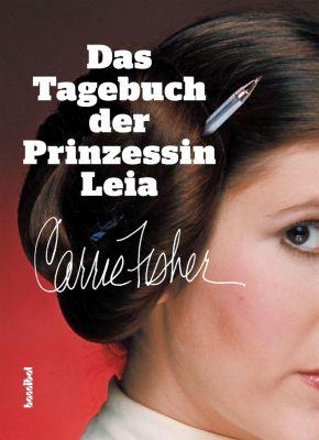 Das Tagebuch der Prinzessin Leia - Carrie Fisher pdf epub