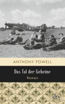 Das Tal der Gebeine, Anthony Powell