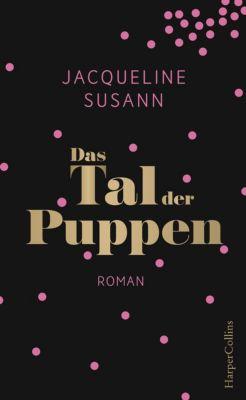 Das Tal der Puppen, Jacqueline Susann