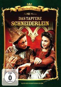 Das tapfere Schneiderlein, Brüder Grimm