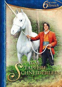 Das tapfere Schneiderlein - 6 auf einen Streich, Brüder Grimm