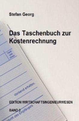 Das Taschenbuch zur Kostenrechnung - Stefan Georg pdf epub