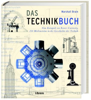 Das Technikbuch, Marshall Brain