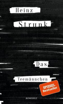 Das Teemännchen, Heinz Strunk