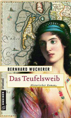 Das Teufelsweib, Bernhard Wucherer