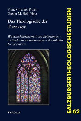 Das Theologische der Theologie