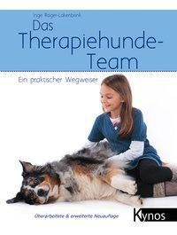Das Therapiehunde-Team - Inge Röger-Lakenbrink |