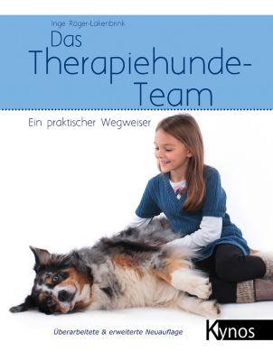 Das Therapiehunde-Team, Inge Röger-Lakenbrink