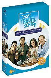 Das Traumschiff - DVD-Box 2, Traumschiff Box Ii