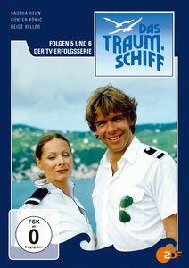 Das Traumschiff - Folgen 5 und 6, Das Traumschiff