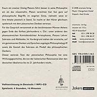Das Trinkgelage, 1 MP3-CD - Produktdetailbild 1