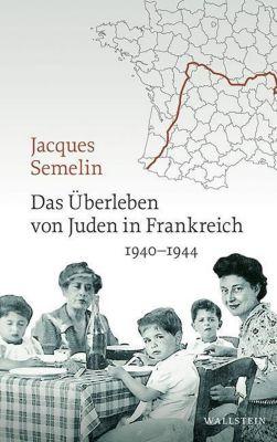 Das Überleben von Juden in Frankreich, Jacques Semelin