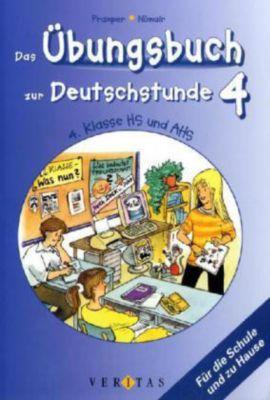 Das Übungsbuch zur Deutschstunde, Wolfgang Pramper, Elisabeth Nömair