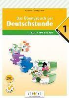 Das Übungsbuch zur Deutschstunde, 1. Klasse NMS und AHS, Wolfgang Pramper, Manuela Leb