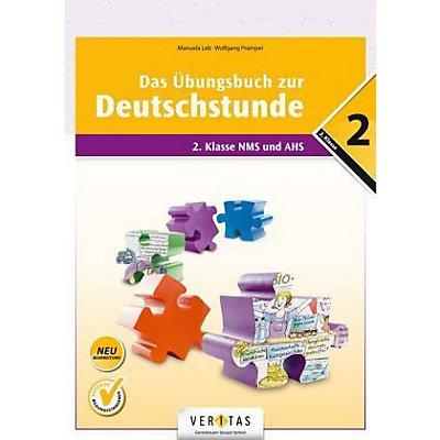 das bungsbuch zur deutschstunde 2 klasse nms und ahs. Black Bedroom Furniture Sets. Home Design Ideas